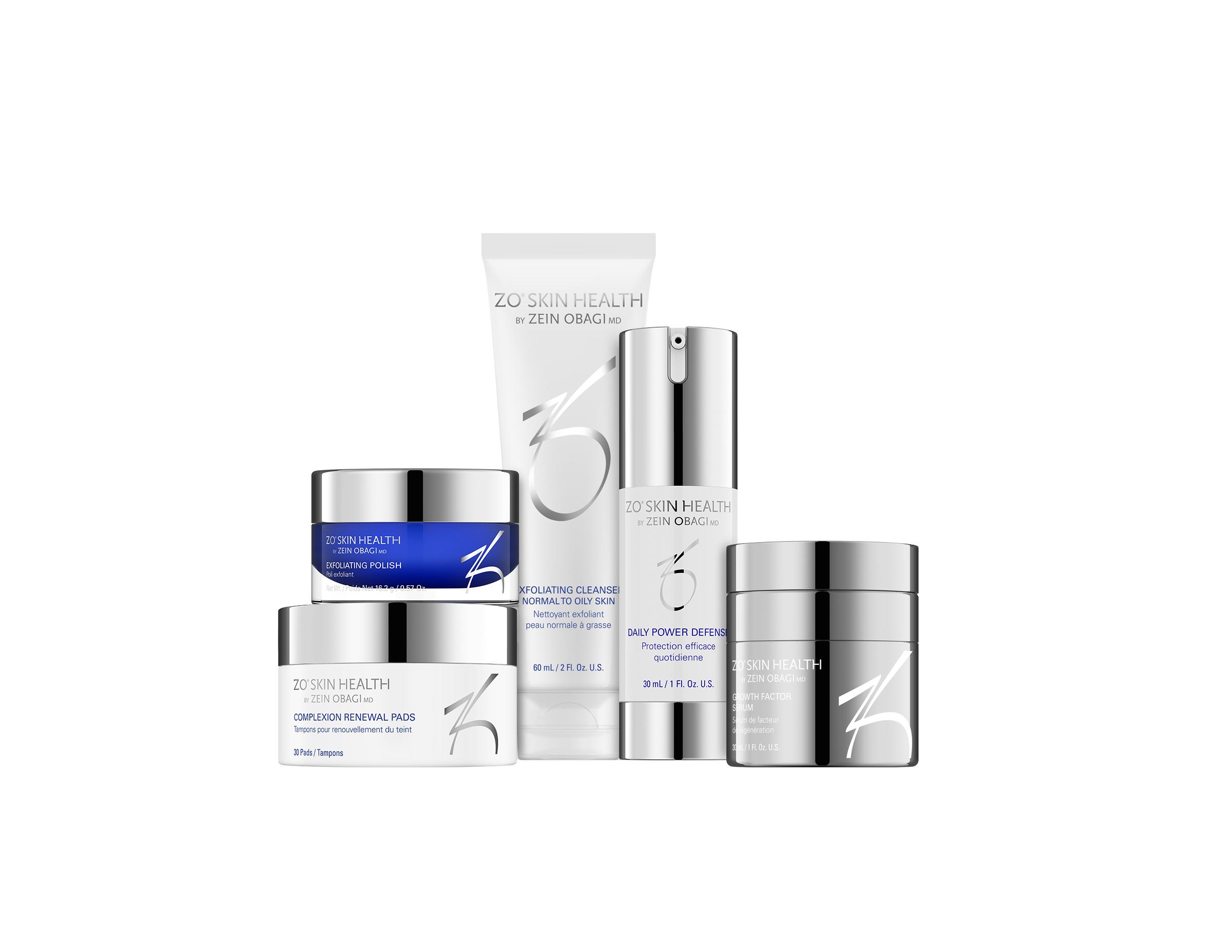 ZO Skin Health Anti-Aging Products