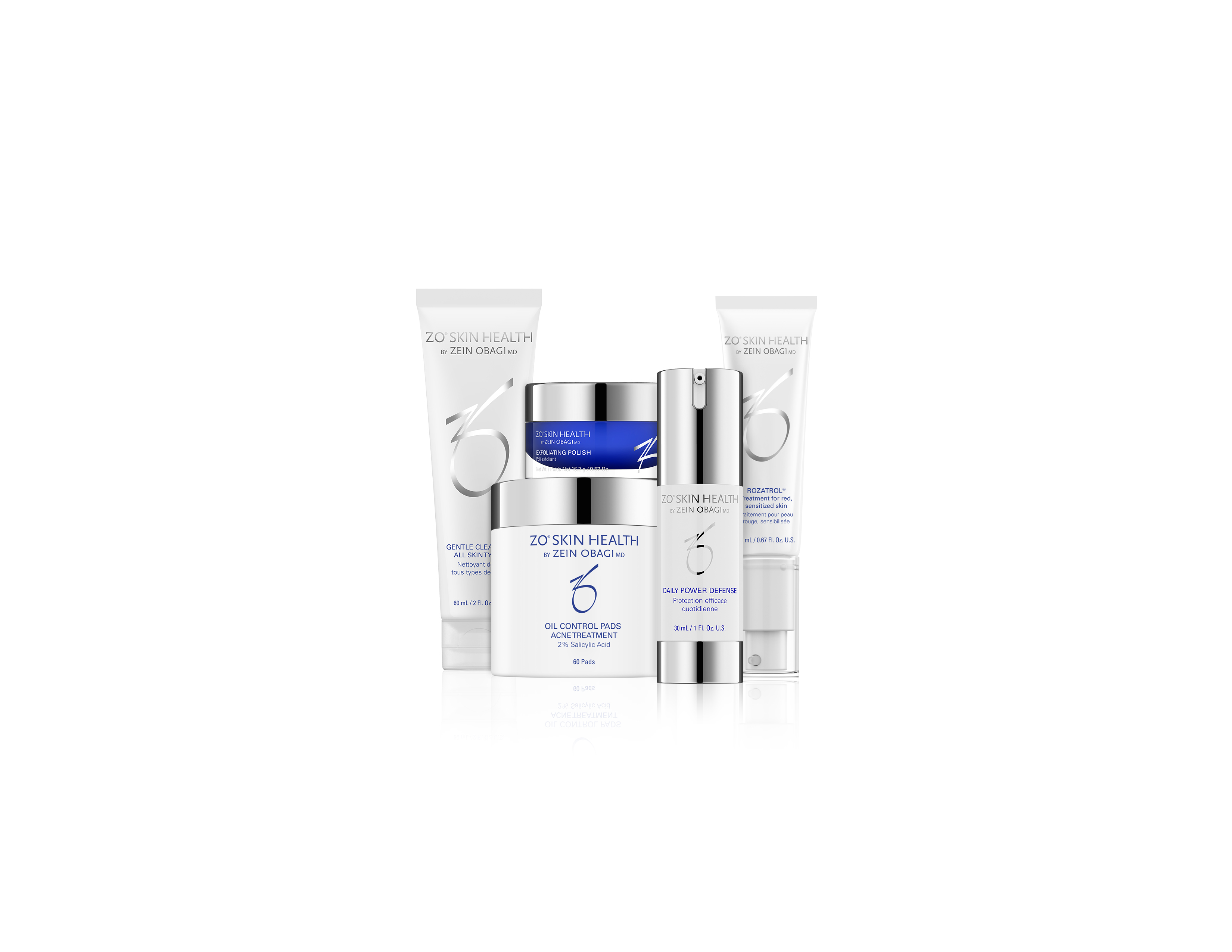 ZO Skin Health Normalizing Products